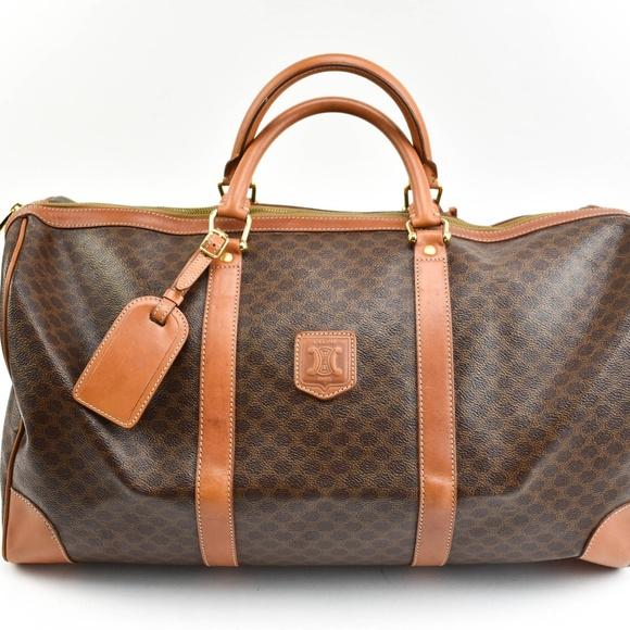 15f1d6aaae Celine Handbags - CELINE Brown